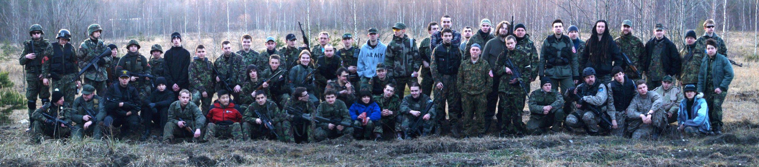 2007 Black Hawk Down