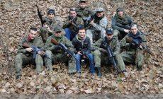 2011.11.20 – Ammo Depot