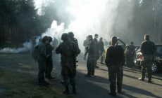 2007.02.18 – Black Hawk Down